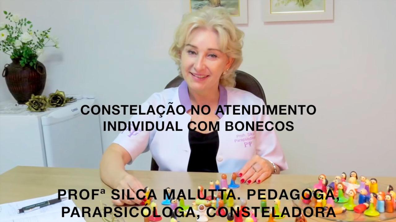 """Constelação Familiar Sistêmica no atendimento individual com bonecos. Fenômeno """"in materia""""."""