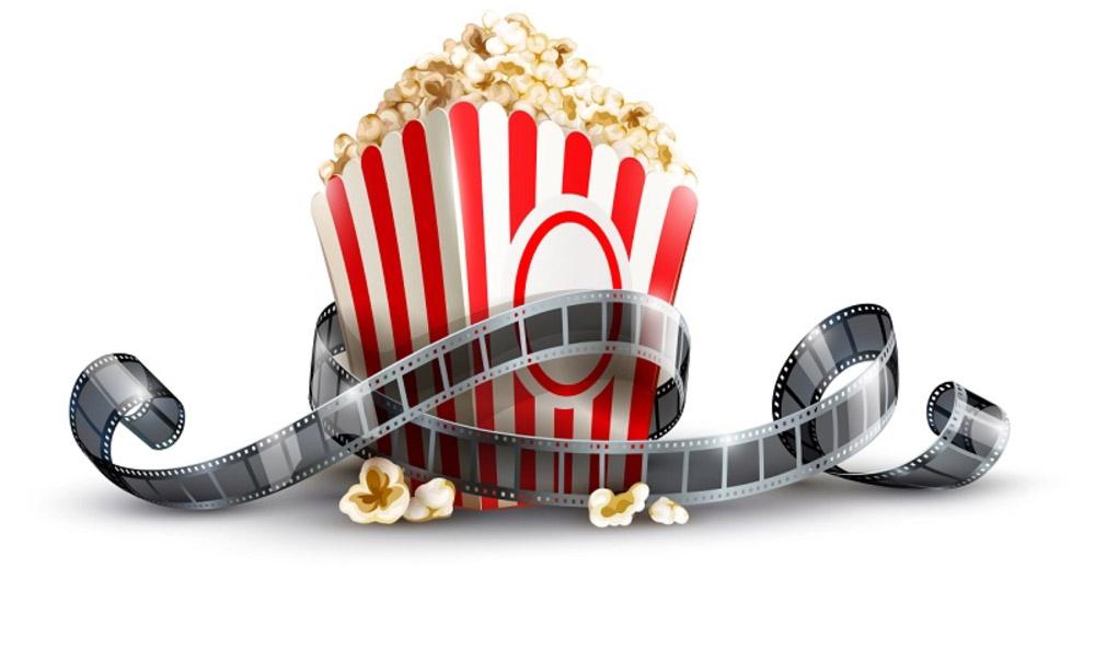 Escolha seu filme