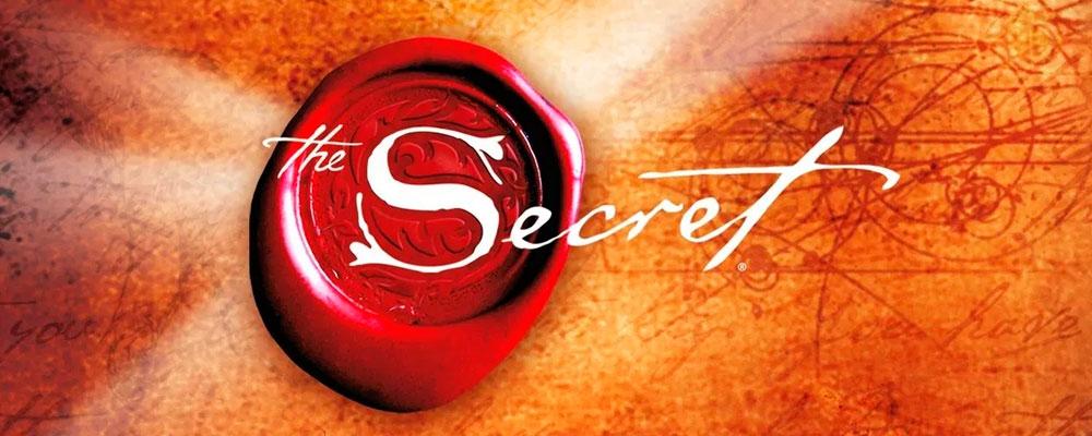 O SEGREDO FOI REVELADO (The Secret)